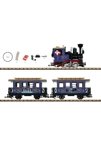LGB Modelleisenbahn-Set »LGB Weihnachtszug - L70305«, für Einsteiger kaufen