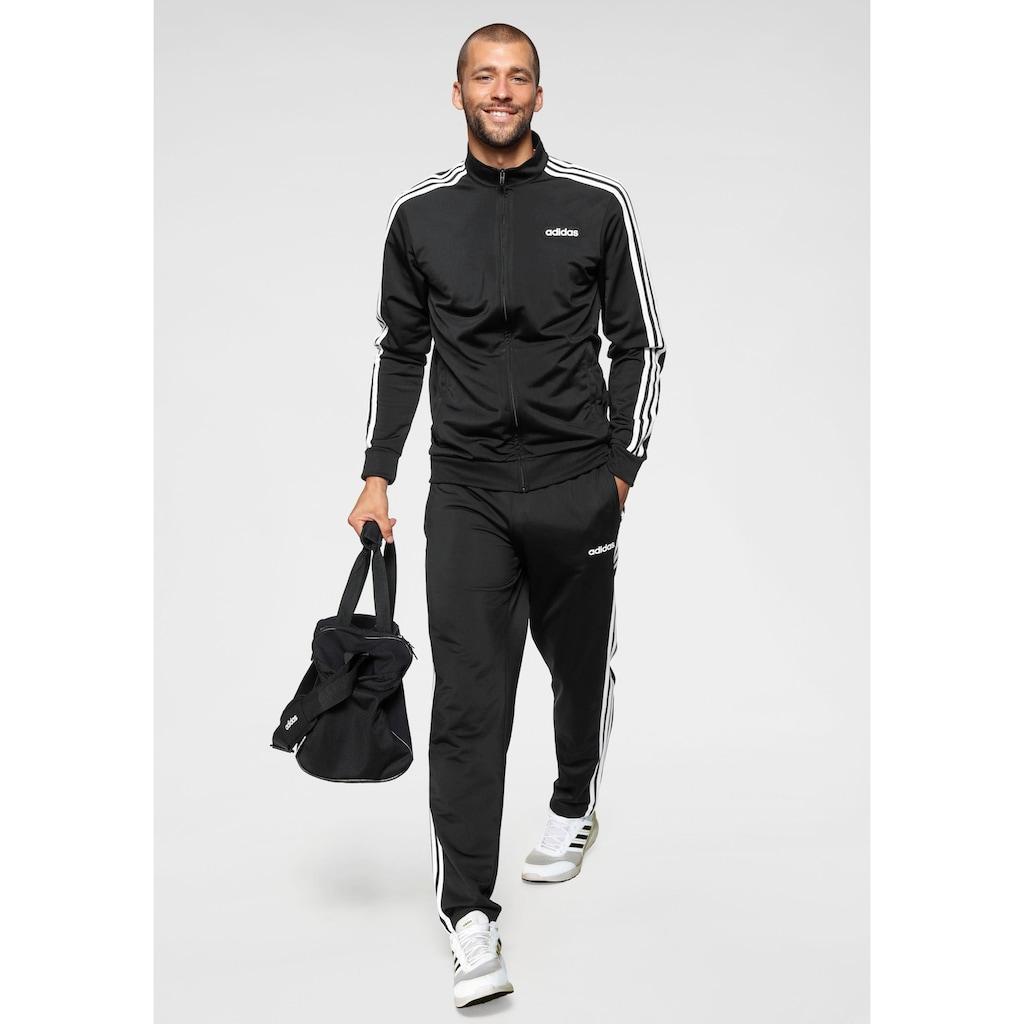 adidas Performance Trainingshose »E 3 STRIPES TRACK PANT TRIC«