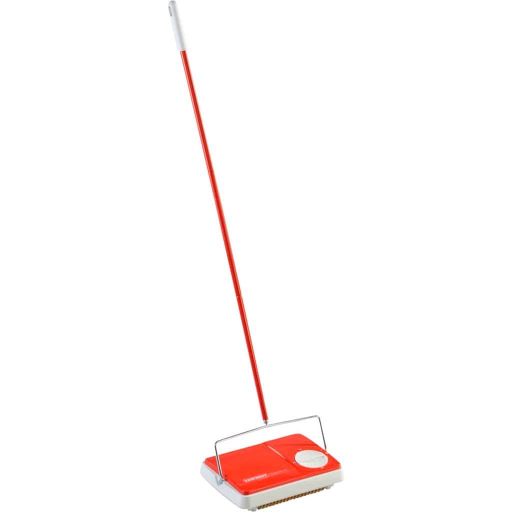 Leifheit Teppichkehrer »Regulus«, rot