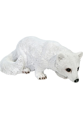 Casa Collection by Jänig Tierfigur »Schneefuchs«, Breite 45 cm kaufen