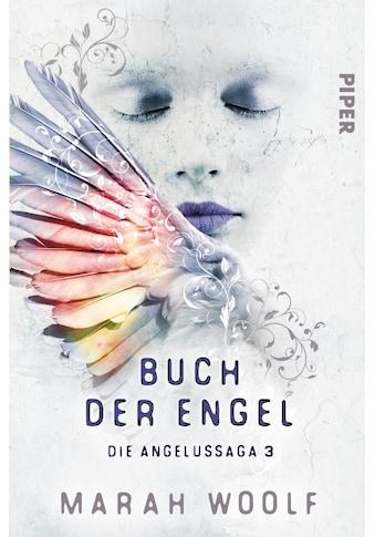 Buch »Buch der Engel / Marah Woolf« kaufen