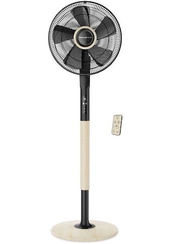 Rowenta Standventilator »Turbo Silence Extreme+ VU5880« kaufen