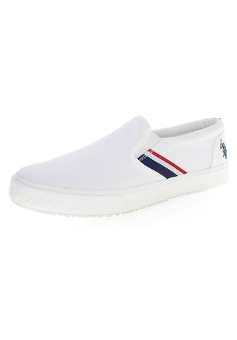 U.S. Polo Assn Slip - On Sneaker »Marc« kaufen
