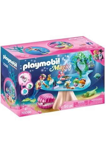 Playmobil® Konstruktions-Spielset »Beautysalon mit Perlenschatulle (70096), Magic«, Made in Germany kaufen
