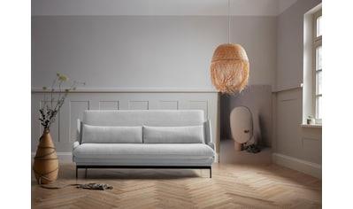 andas Schlafsofa »Skibby«, Breite 220cm, klappbar, in 3 Qualitäten, Design by Morten Georgsen kaufen