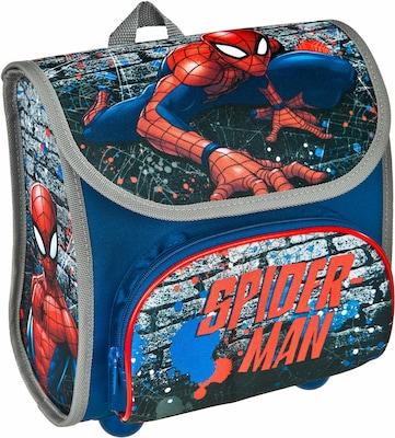 Spider Man Schultasche