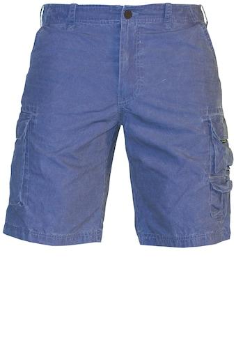 CODE-ZERO Cargoshorts »Rudder Short Kinder«, Applikationen kaufen