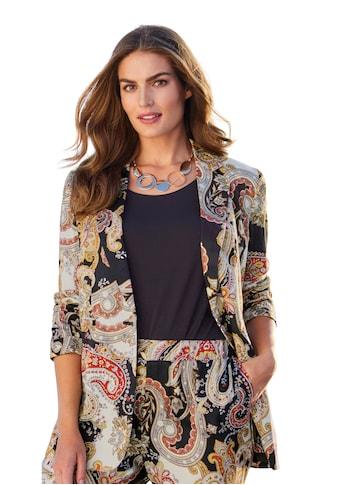 Emilia Lay Jackenblazer »mit Reverskragen« kaufen