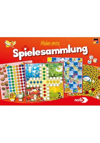 """Noris Spielesammlung, """"Meine erste Spielesammlung"""" kaufen"""