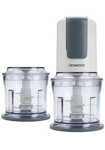 KENWOOD Zerkleinerer »CH580«, 500 W kaufen