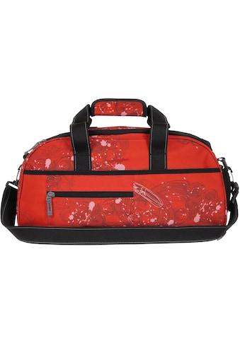 SYDERF Sporttasche »Pacific Red« kaufen