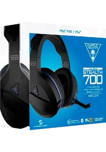 Turtle Beach »Stealth 700 PS4« Gaming - Headset kaufen