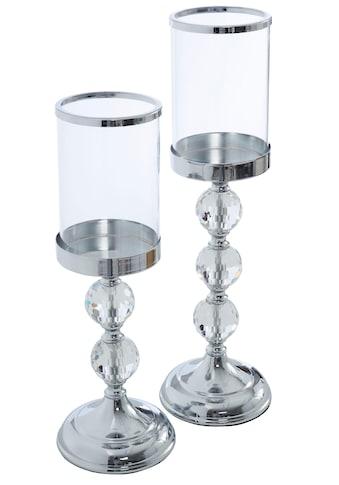 Guido Maria Kretschmer Home&Living Kerzenständer (Set, 2 Stück) kaufen