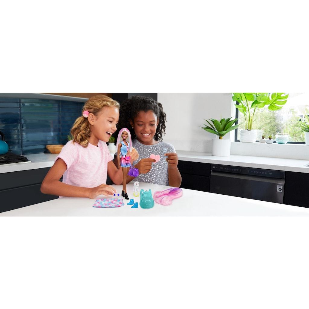 Barbie Anziehpuppe »Color Reveal, Ultimate«