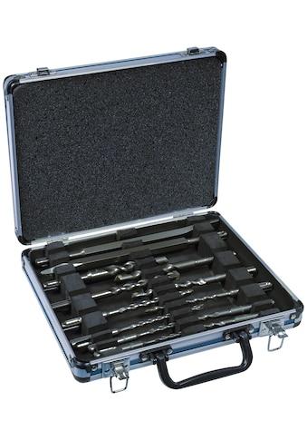 Makita Bohrer- und Meißelsatz »D-42400«, (13 tlg.) kaufen