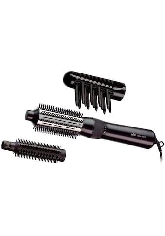 Braun Warmluftbürste Satin Hair 3 AS 330 kaufen