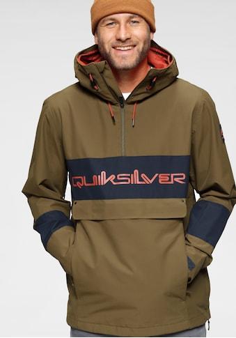 Quiksilver Skijacke »STEEZE« kaufen