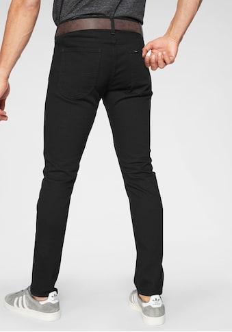 Lee® Regular - fit - Jeans »Luke« kaufen