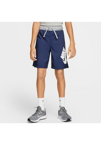 Nike Sportswear Shorts »BOYS WOVEN SHORTS« kaufen