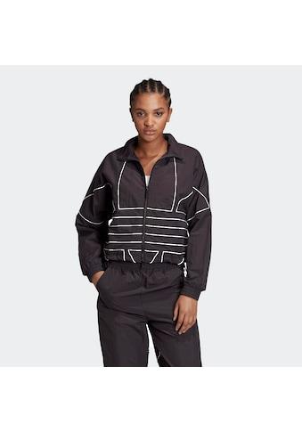 adidas Originals Trainingsjacke »LARGE LOGO ORIGINALS JACKE« kaufen