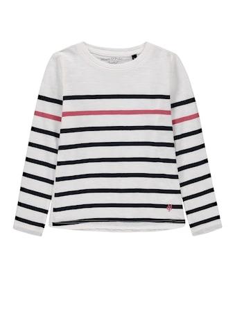 Marc O'Polo Junior Langarmshirt »Spring« kaufen