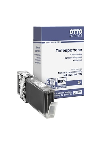 Otto Office Tintenpatrone ersetzt Canon XL kaufen
