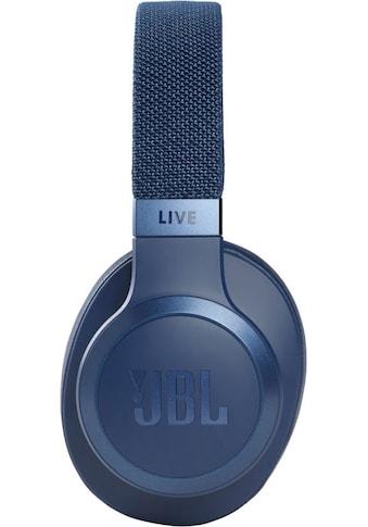 JBL Over-Ear-Kopfhörer »LIVE 660NC Kabelloser«, A2DP Bluetooth-AVRCP Bluetooth-HFP,... kaufen