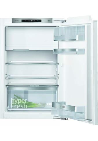 SIEMENS Einbaukühlschrank »KI22LADE0«, iQ500 kaufen