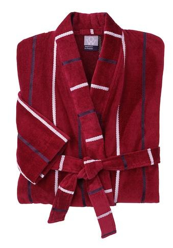 Wewo fashion Bademantel kaufen