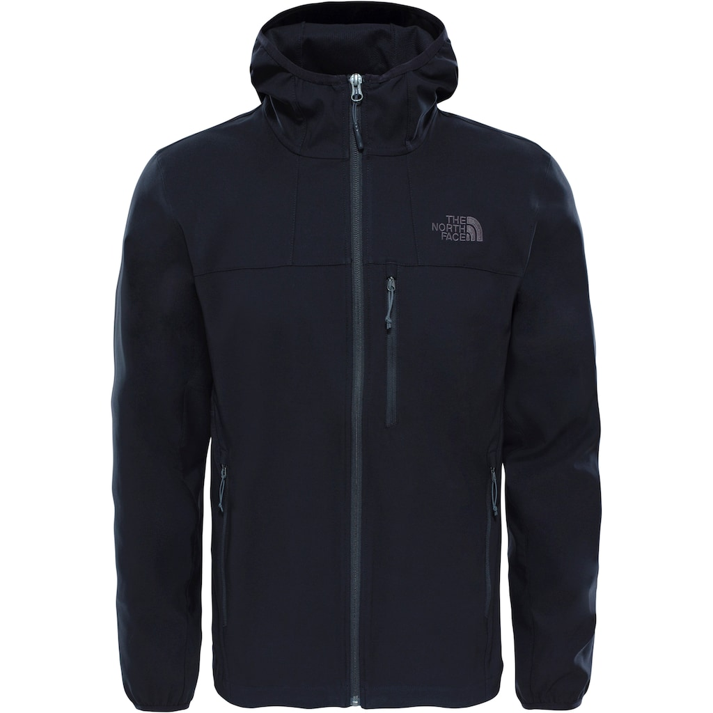 The North Face Funktionsjacke »NIMBLE«