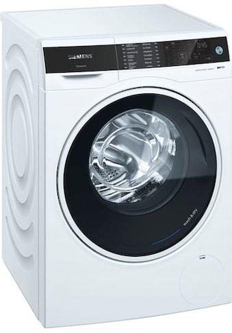 SIEMENS Waschtrockner »WD14U512«, iQ500 kaufen