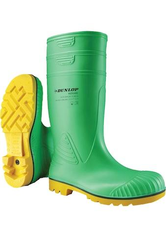 Dunlop Sicherheitsstiefel »Acifort HazGuard«, Sicherheitsklasse S5 kaufen