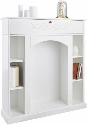 Home affaire Kaminumbauschrank, Breite 100 cm kaufen