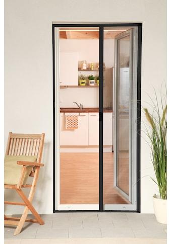hecht international Insektenschutz-Tür »SMART«, anthrazit/anthrazit, BxH: 125x220 cm kaufen