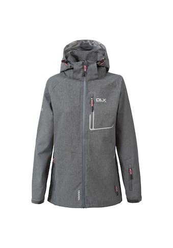 Trespass Softshelljacke »Womens/Damen Gita Waterproof Shell Jacket« kaufen
