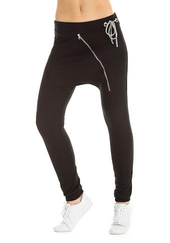 Winshape Haremshose »UNISEX Zipperhose WH4« kaufen