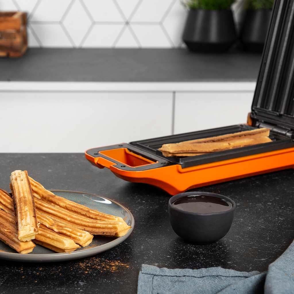 PRINCESS Churro-Maker »132405 Flip«, 700 W