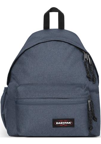 Eastpak Laptoprucksack »PADDED ZIPPL'R+, Crafty Jeans«, enthält recyceltes Material... kaufen