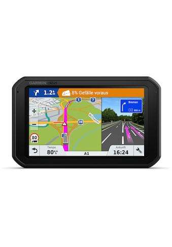 Garmin LKW-Navigationsgerät kaufen