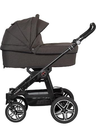 Hartan Kombi-Kinderwagen »Racer GTX - s.oliver«, 22 kg, mit Falttasche; Made in... kaufen