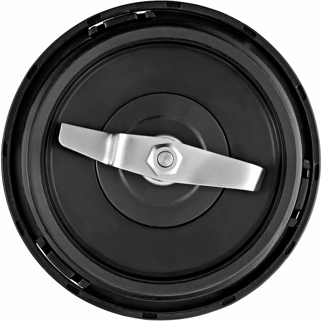 WMF Standmixer »KULT Pro Multifunktionsmixer«, 1200 W