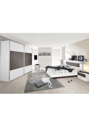 rauch BLUE Schlafzimmer - Set »Barcelona« (Set, 4 - tlg) kaufen
