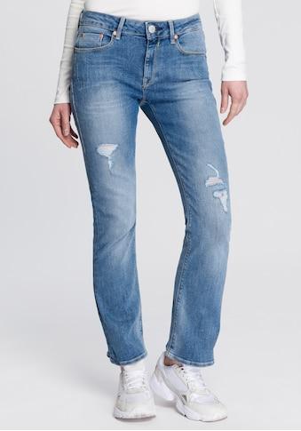 Herrlicher Bootcut - Jeans »SUPER G BOOT« kaufen