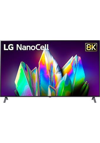 LG 65NANO999NA LED - Fernseher (164 cm / (65 Zoll), 8K, Smart - TV kaufen