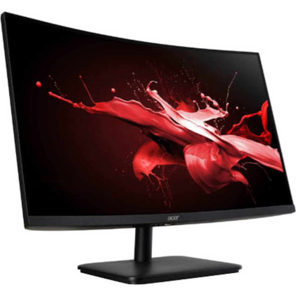 """Acer Curved-LED-Monitor »ED270UP«, 68,6 cm/27 """", 2560 x 1440 px, QHD, 1 ms Reaktionszeit, 165 Hz"""
