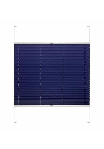 Good Life Dachfensterplissee nach Maß »Dena«, verdunkelnd, energiesparend, mit Bohren,... kaufen