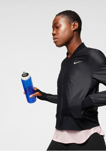 Nike Laufjacke »Nike Women's Full - Zip Running Jacket« kaufen