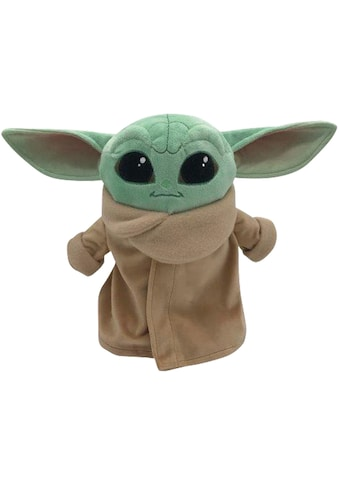 SIMBA Plüschfigur »Disney Mandalorian, Baby Yoda, The Child, 25 cm« kaufen