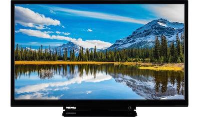 Toshiba 32W3963DA LED - Fernseher (80 cm / (32 Zoll), HD ready, Smart - TV kaufen