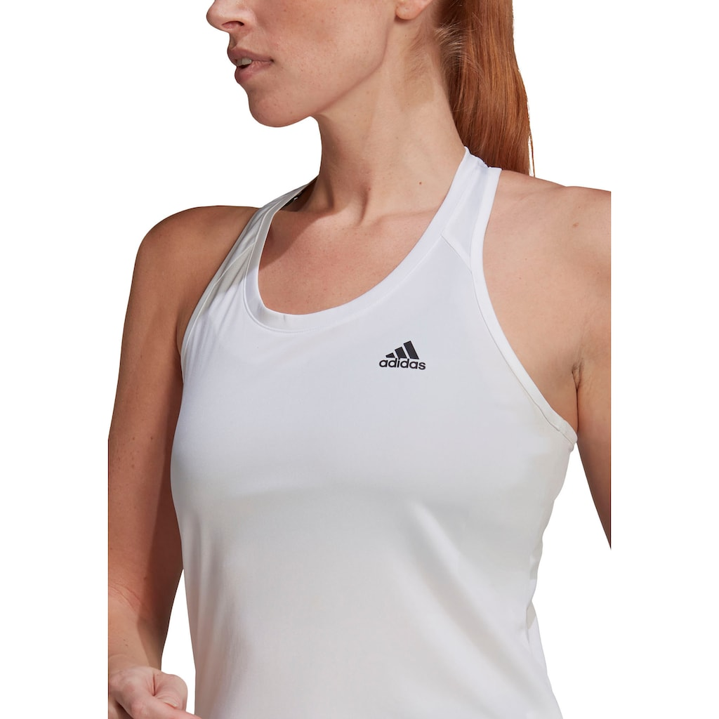 adidas Performance Tanktop »WOMEN 3STRIPES TANK«